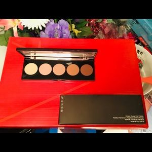 Becca Ombre Rouge Eyeshadow Palette BNIB